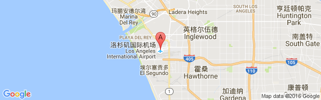 洛杉矶机场 Los Angeles International Airport图片