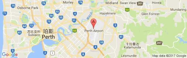 Perth International Airport图片