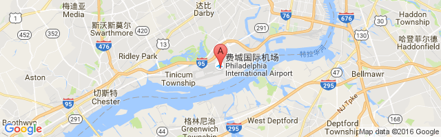 费城机场 Philadelphia International Airport图片