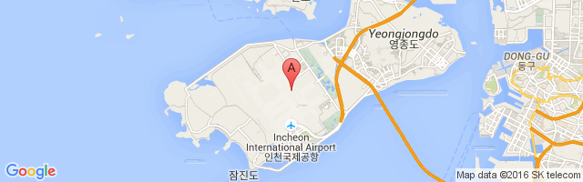 首尔仁川机场 Incheon International Airport图片