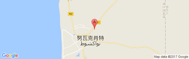 努瓦克肖特机场 Nouakchott International Airport图片