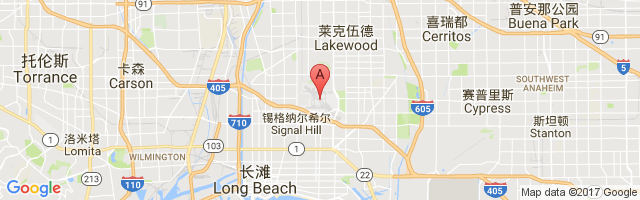 长滩机场 Long Beach /Daugherty Field/ Airport图片