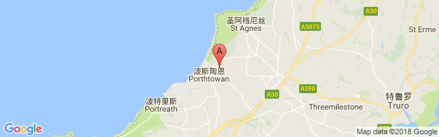 Porthtowan Airfield Airport图片