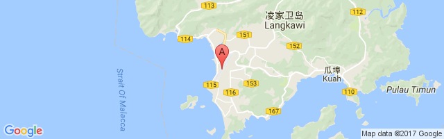 浮罗交怡机场 Langkawi International Airport图片