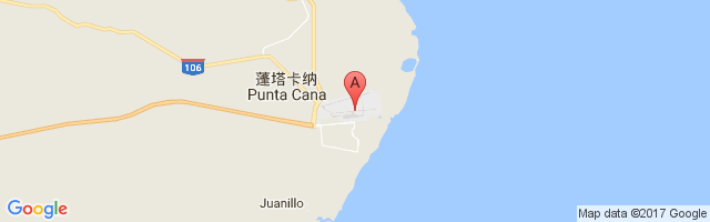蓬塔卡纳机场 Punta Cana International Airport图片