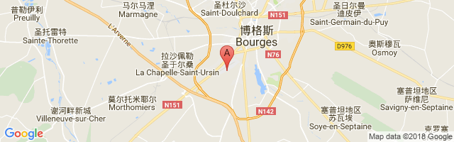 Bourges Airport图片