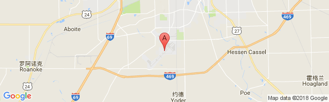 韦恩堡国际机场 Fort Wayne International Airport图片
