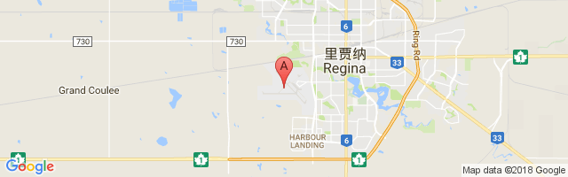 里贾纳机场 Regina International Airport图片