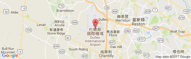 华盛顿杜勒斯机场 Washington Dulles International Airport图片