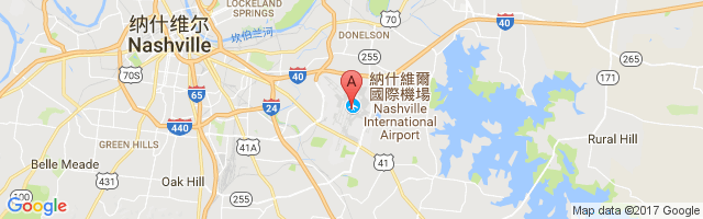 纳什维尔机场 Nashville International Airport图片