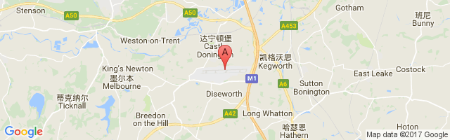 East Midlands Airport图片