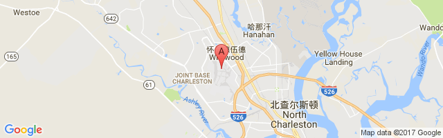查尔斯顿国际机场 Charleston Air Force Base-International Airport图片