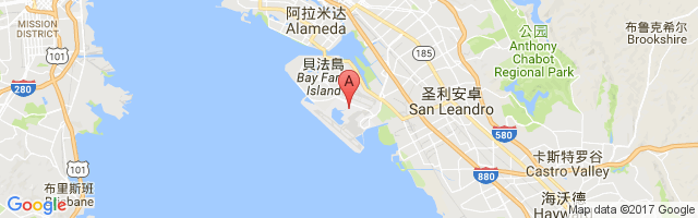 奥克兰国际机场 Metropolitan Oakland International Airport图片